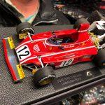 Ferrari 312 B3 e 312T GP scala 1:18