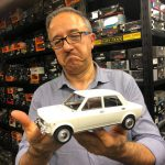 Fiat 128 Laudoracing scala 1:18