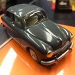 Una Fiat 1400 King, una antenata di Progetto K, veramente rara
