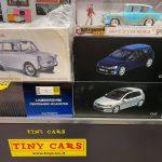 News 1:18! Auto Art Norev Laudoracing