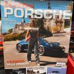 Valerio Alfonzetti ci presenta il nuovo stupendo numero di Tutto Porsche, Tiny Cars presente! Grazieee!