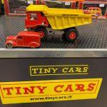 Aveling Barford Dinky Toys