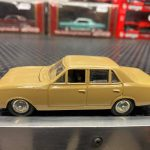 Chevrolet Opala Solido Brasil scala 1:43 introvabile!