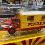 Circo Pinder scala 1:43