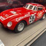 Ferrari 375 MM Carrera Panamericana 1953 BBR Scala 1:18