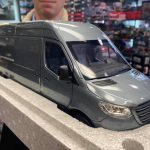 Mercedes Sprinter scala 1:18