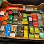 Obsoleti! Dinky Toys Corgi Toys Mebetoys Mercury...