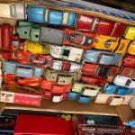 Obsoleti! Dinky Toys Mercury Mebetoys ecc.