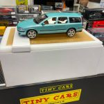 Volvo V70 R DNA Collectibles Scala 1:18