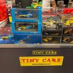 F1 Minichamps e Vitesse