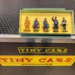Station Staff Dinky Toys
