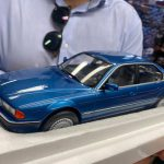 Bmw 740i KK Scala 1:18