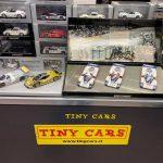 Cofanetti Porsche Minichamps Km Zero scala 1:43