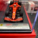 Ferrari Looksmart Scala 1:43 disponibili da Tiny Cars