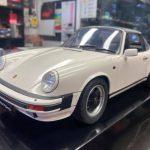 Porsche 911 Targa Scala 1:12 Premium ClassiXXs Km Zero solo 120€ affarone da Tiny Cars!