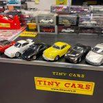 Porsche Km Zero scala 1:24