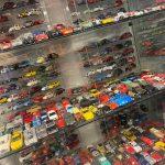 Tiny Cars vi aspetta!