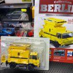 Berliet 620 KB edicola francese