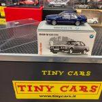 Bmw 635 Csi Il modello strepitoso di una macchina mitica, scala 1:43, solo 35€ da Tiny Cars!