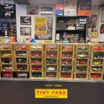 Brumm Km Zero scala 1:43 a 10€ cad. solo da Tiny Cars!