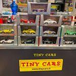 Brumm Special Km Zero scala 1:43 a 10€ cad. solo da Tiny Cars!