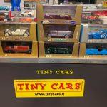 Brumm scala 1:43 Km Zero! Solo a 10€ cad. da Tiny Cars!