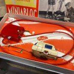 Caravan Electrique Miniabloc Jouets Ador