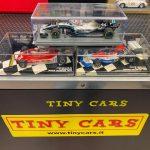 F1 Minichamps Km Zero