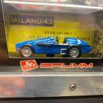 Ferrari 500 F2 G.P. Belgio 1952 Louis Rosier Brumm scala 1:43 serie limitata prodotta in esclusiva per il negozio milanese Milano 43 dell'amico Paolo Tro che saluto!