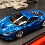 Ferrari F8 Tributo Looksmart Scala 1:43
