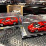 Ferrari F8 Tributo da edicola e Looksmart, 15,00€ vs. 138,00€!!