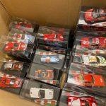 Ferrari Racing, altri arrivi