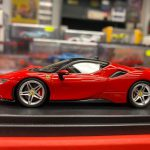 Ferrari SF90 Stradale Looksmart Scala 1:43