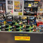 Formula 1 e serie Ayrton Senna Minichamps Scala 1:43 Km Zero a 35€ solo da Tiny Cars!