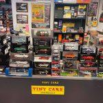 HPI Norev Neo Spark Rio Minichamps Tsm Km Zero