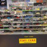 Le Fiat 500 con diorama scala 1:43 da edicola, oggi rare, solo a 10€ cad. solo da Tiny Cars!