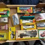 Mebetoys Politoys Corgi Toys Dinky Toys Marklin... gli Obsoleti!