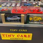 Minichamps Detail Cars Auto Art Km Zero Scala 1:43
