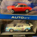 Minichamps Kyosho Auto Art Best Km Zero Spark