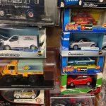 Mix economiche Mondo Motors Burago Cararama EG edicola