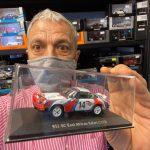 Modelli Porsche rari a 35€!