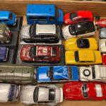 Modelli da edicola scala 1:43! Fiat Lancia Alfa romeo Autobianchi Subaru Ford introvabili! Solo 8€ cad. le Zeta da Tiny Cars