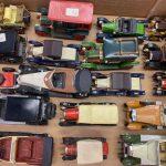 Oldtimer scala 1:43 Rio e Dugu scala 1:43 senza scatola a 8€ cad.! Solo da Tiny Cars!