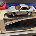 Porsche Minichamps Km Zero scala 1:43