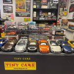 Porsche scala 1:18 senza scatola Norev Maisto Welly a 20€ cad. da Tiny Cars ovviamente!