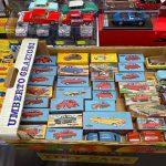 Repliche Mercury e Dinky Toys