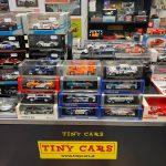 Spark introvabili Km Zero scala 1:43 solo da Tiny Cars