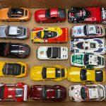 Tiny Offerta del venerdi! Porsche Spark e Minichamps scala 1:43 senza scatola ma nuove a 8€ cad.!!