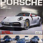 Valerio Alfinzetti ci presenta i nuovi numeri di Tutto Porsche e Auto Digest! Tiny Cars Presente!
